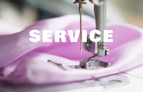 Service Damenmode Herrenmode