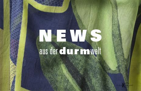 Aktuelle Neuigkeiten bei DURM