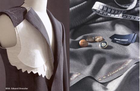 Maßkonfektion Herren Mode