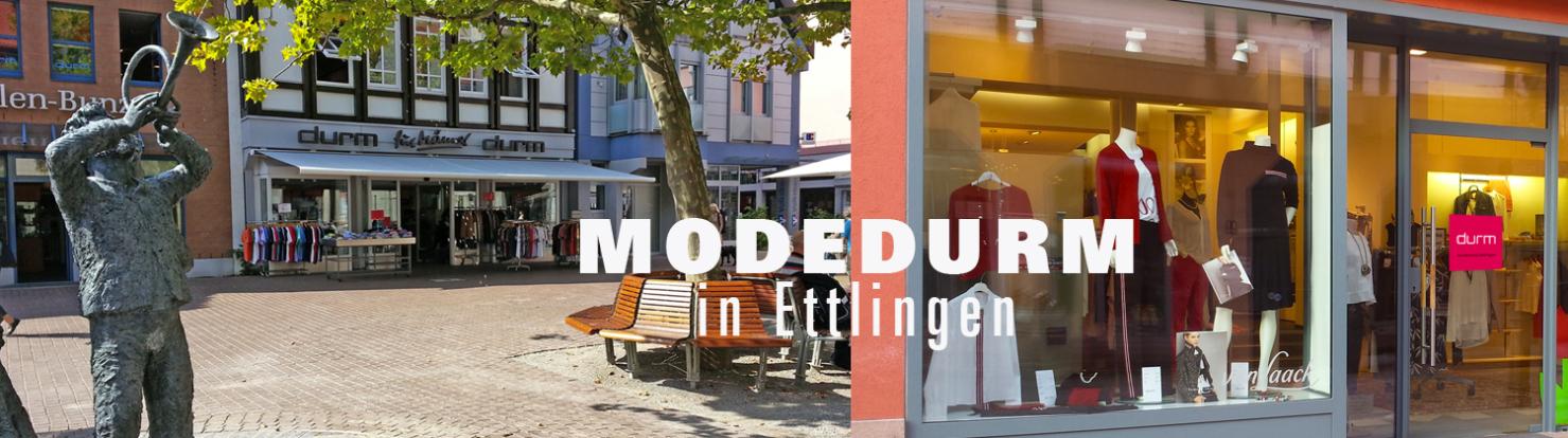 Modehaus Durm Ettlingen