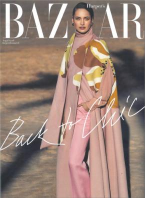 Harper´s Bazaar Modetips