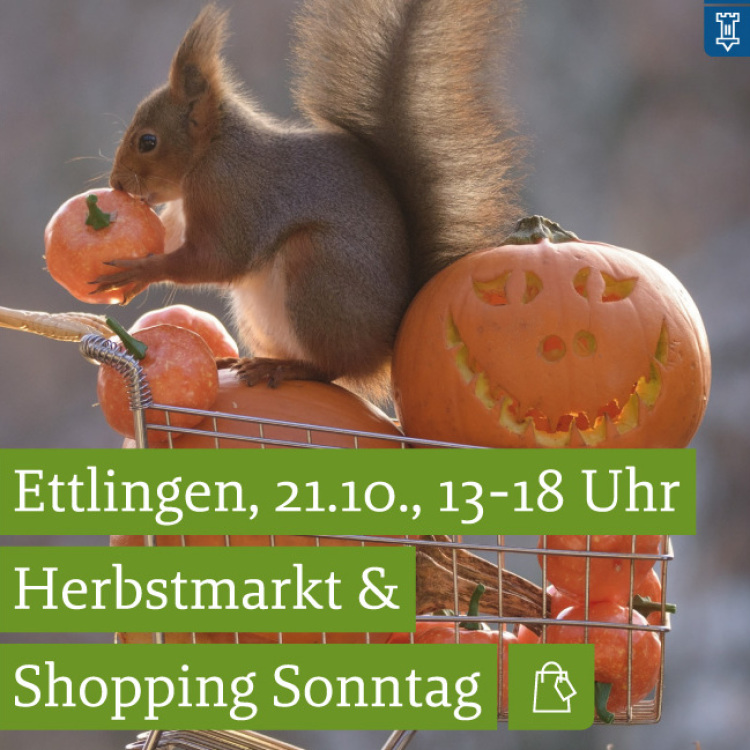 Shopping Sonntag Ettlingen