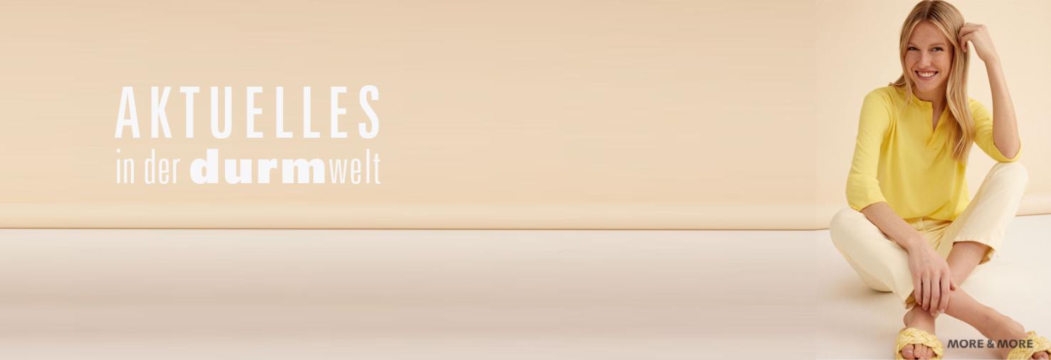 Aktuelles Mode Bekleidung Ettlingen