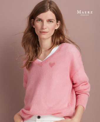 Pullover Damen Herbst