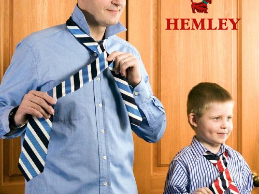 Krawatten Männer Ettlingen Hemley