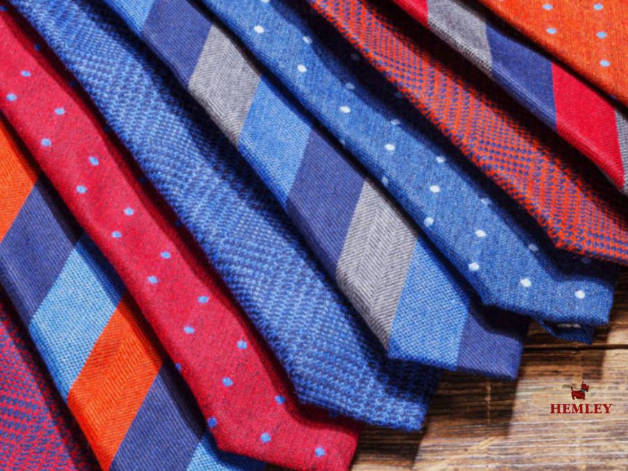 Krawatte von Hemley, Ettlingen, Durm