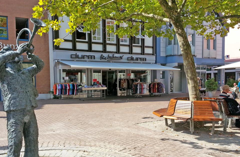 mode Karlsruhe Pforzheim Ettlingen Rastatt